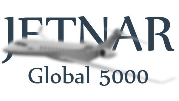 Bombardier Global 5000 for sale