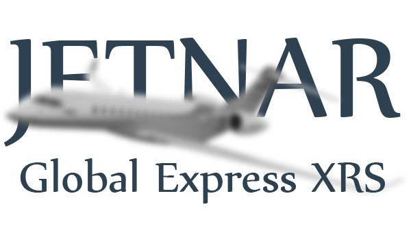 Bombardier Global Express XRS for sale