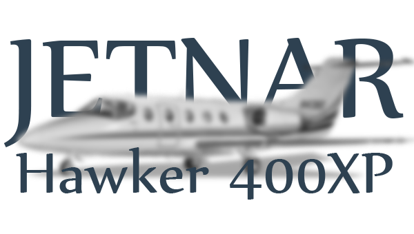 Hawker Beechcraft 400XP for sale