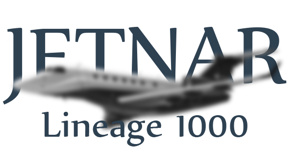 Embraer Lineage 1000 for sale